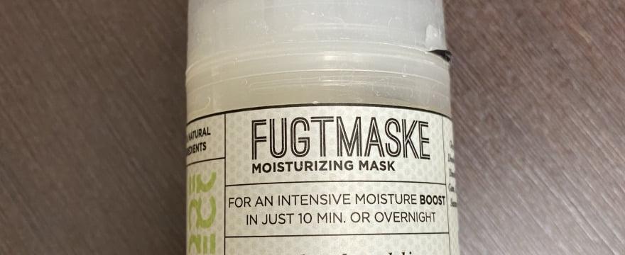 Atsauksme par ECOOKING mitrinošo masku