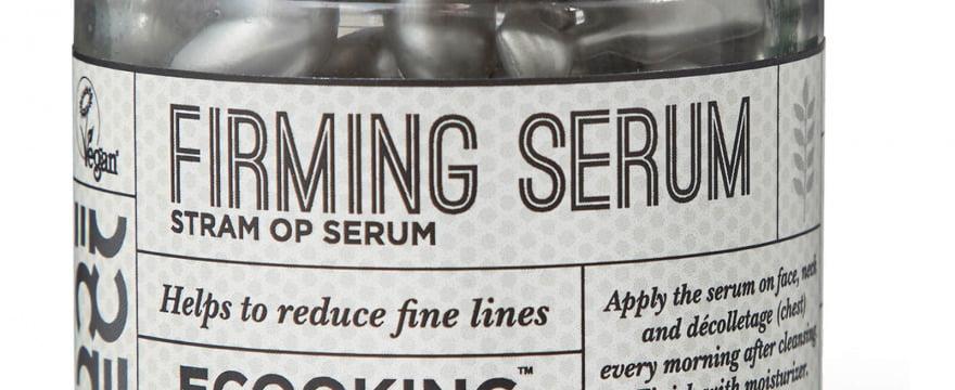 Atsauksme par Ecooking nostiprinošo serumu