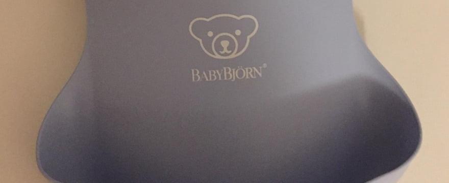 BabyBjörn lacīte – sīkums, bet patīkami