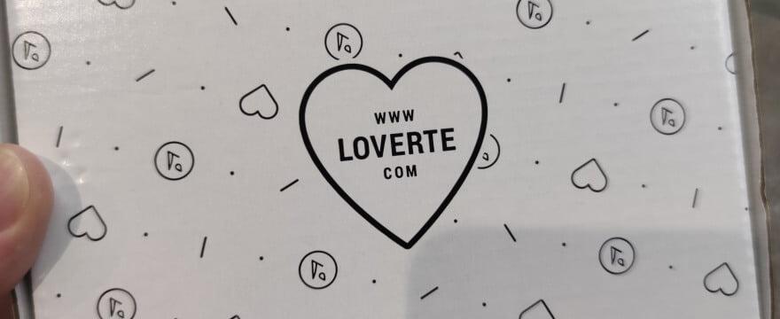 Loverte.com e-veikals